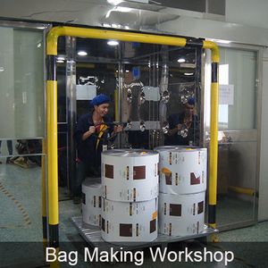 Bag Making Workshop